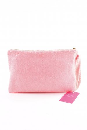 Molly bracken Clutch neonpink extravaganter Stil
