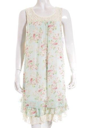 Molly bracken Kleid florales Muster Casual-Look