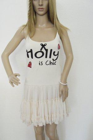 Molly Bracken Kleid mit Tüll