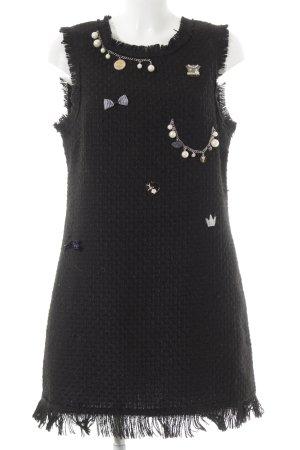 Molly bracken Minikleid schwarz Elegant