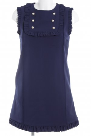 Molly bracken Trägerkleid dunkelblau Elegant