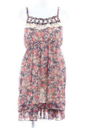 Molly bracken Trägerkleid florales Muster Romantik-Look