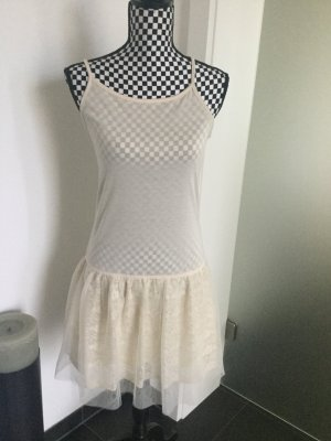 Molly Bracken Unterkleid, Tüll, Spitze Kleid, Tunika 36, 38, S, M