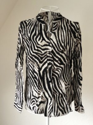 Molly Bracken Zebra Bluse