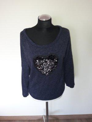molly braken pullover onesize