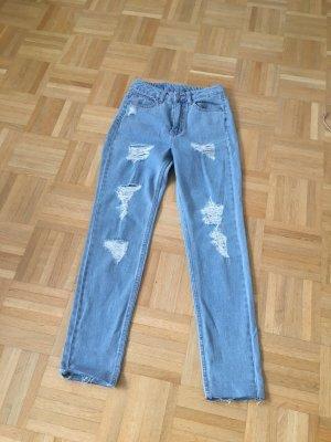 Mom Fit Jeans NEU in 32
