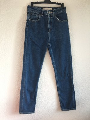 Asos Denim Hoge taille jeans veelkleurig