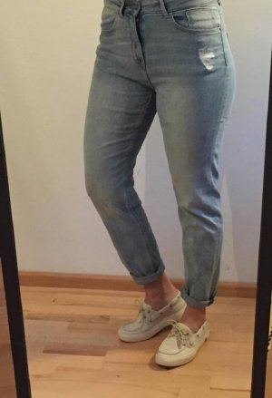 Mom Jeans #bequem#lässig
