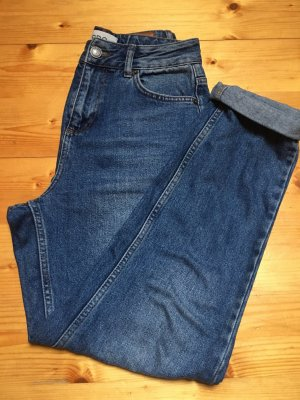 Urban Outfitters Jeans taille haute multicolore