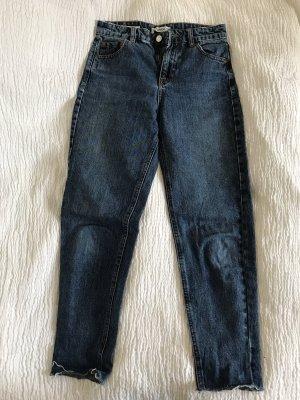 Pull & Bear Boyfriend jeans veelkleurig
