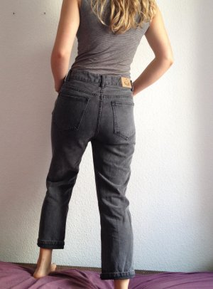 Mom-Jeans im usedlook