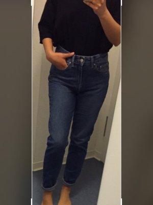 LTB Hoge taille jeans veelkleurig