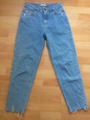 Mom Jeans pull& bear