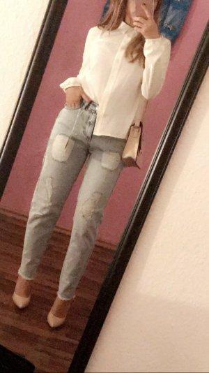 Mom Jeans ungetragen