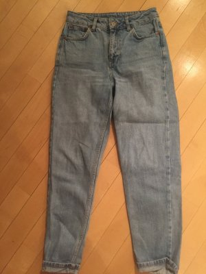 Mom Jeans  von Topshop