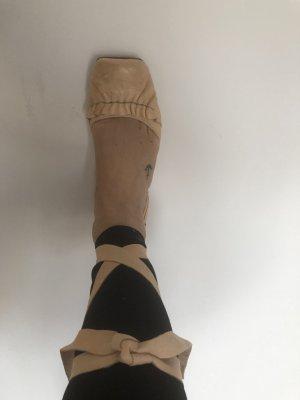 MOMA Ballerinas Nude Neu ohne Etikett