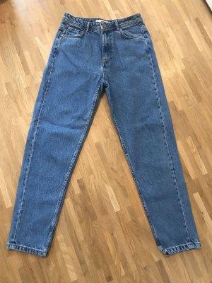 Momfit Jeans ZARA
