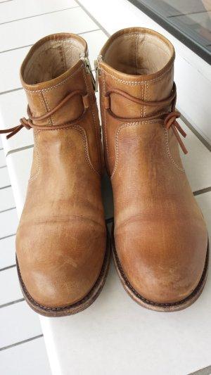 Moma Desert Boots light brown