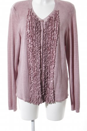 Monari Cardigan altrosa Paris-Look
