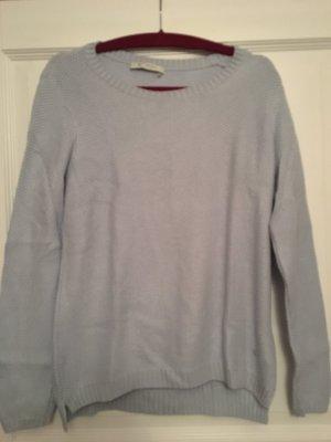 Monari Pullover hellblau Gr. 38