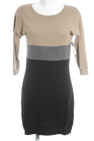 Monari Sweater Dress multicolored casual look