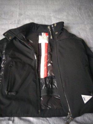 Moncler Winter Jacket black
