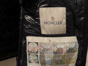 Moncler, Armoise blau, XS