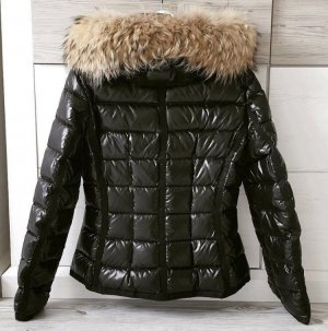 new arrivals 03847 5f734 Moncler Armoise Jacke Gr. 4