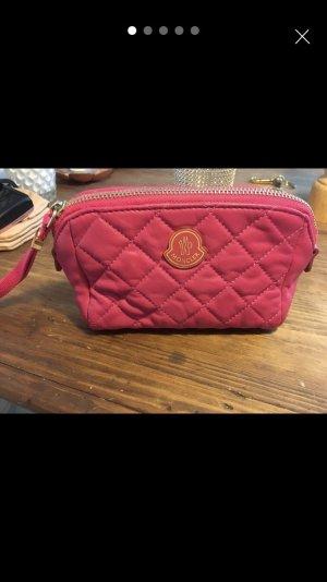 Moncler Mini Bag pink