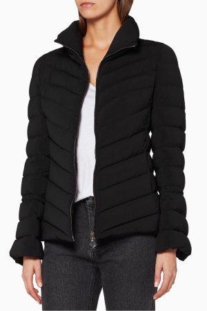 Moncler Down Jacket black