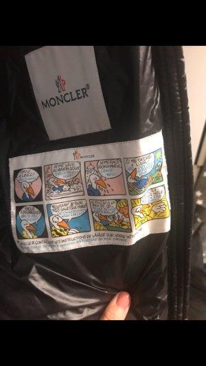 Moncler Daunenjacken