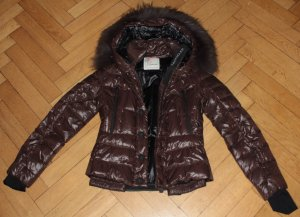 moncler jacket second hand