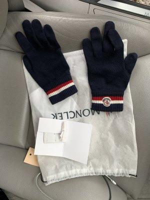 Moncler Handschuhe original mit Rechnung