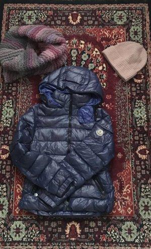 Moncler Jacke Bady, Farbe Blau, Größe 1 (Damengröße 34/36)