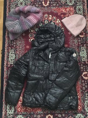 Moncler Jacke Bady, Farbe Schwarz, Größe 1 (Damengröße 34/36)