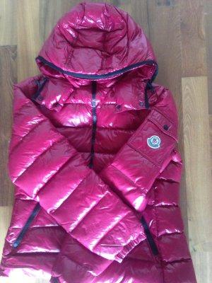 Moncler Jacke Bady Pink