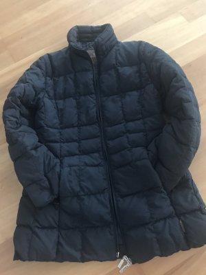 Moncler Jacke Damen Daunenjacke Schwarz gr1