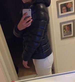 Moncler Jacke dunkel blau