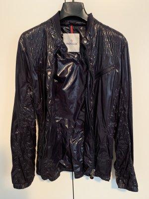 Moncler Jacke mit Gürtel