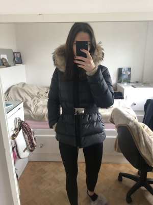 Moncler Down Jacket multicolored