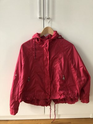 Moncler Jacket Like New Size 00 for a 34 to 36 pink