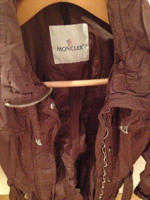 Moncler - Leichter Mantel, Gr. 36/38