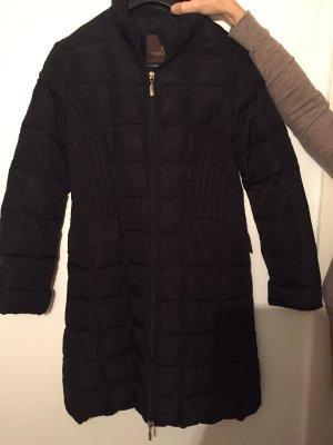 Moncler Mantel in Schwarz