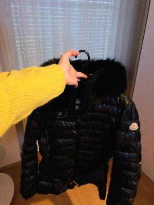 Moncler Doudoune noir