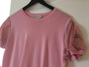 Moncler Camisa tejida multicolor Algodón