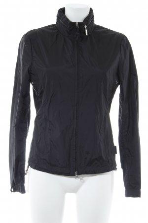 Moncler Outdoorjacke schwarz Casual-Look