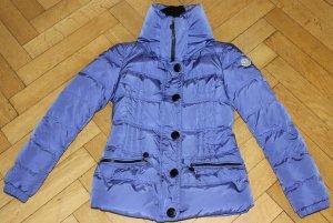 Moncler Skijacke Daunenjacke Vosges Gr. 1 34 36 strahlend blau Jacke