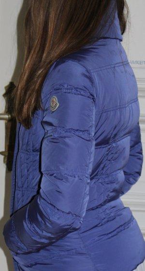 Moncler Skijacke Daunenjacke Vosges Gr. 1 34 XS strahlend blau Jacke