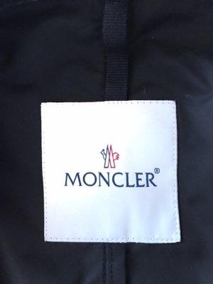 Moncler Moda nero Poliestere