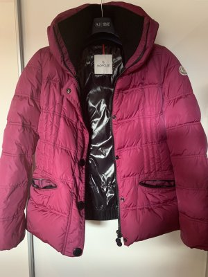 the latest 33957 9bf85 MONCLER WINTERJACKE GRÖSsE 1 , in fuchsia